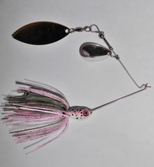 Rainbow Trout Spinnerbait
