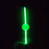 Glow stick bobber