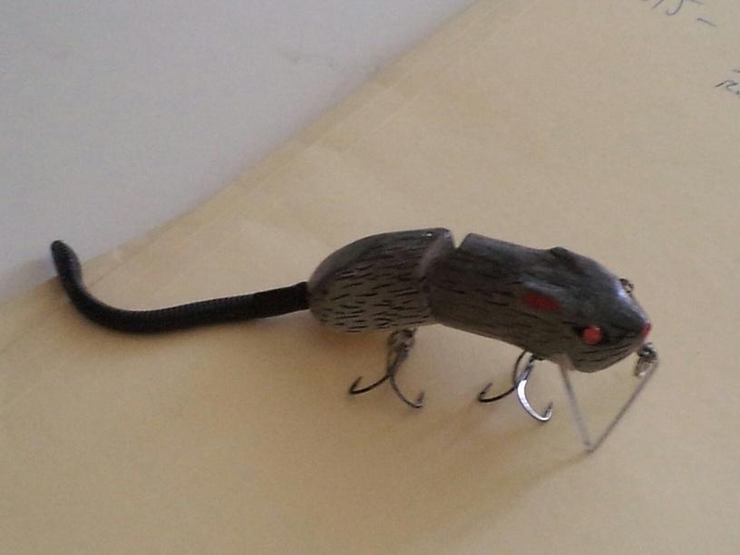 4 inch Rat 11