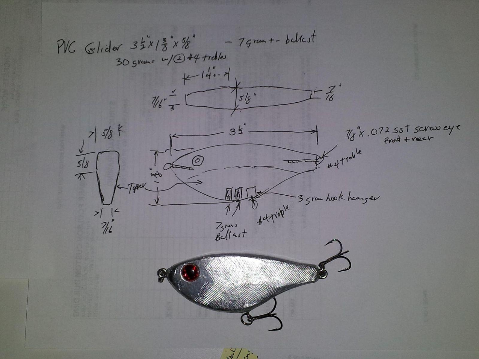 roach glider 3