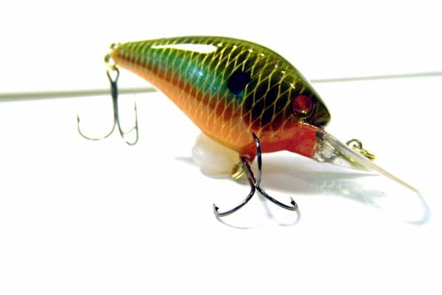 Blue Gill Pattern