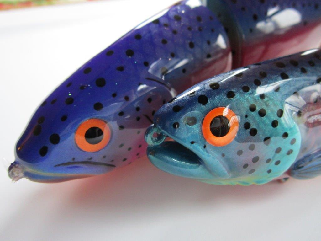 trout #3