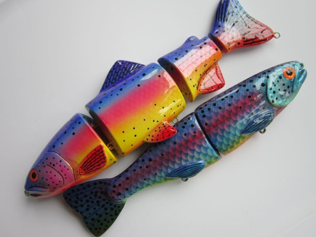 trout #4