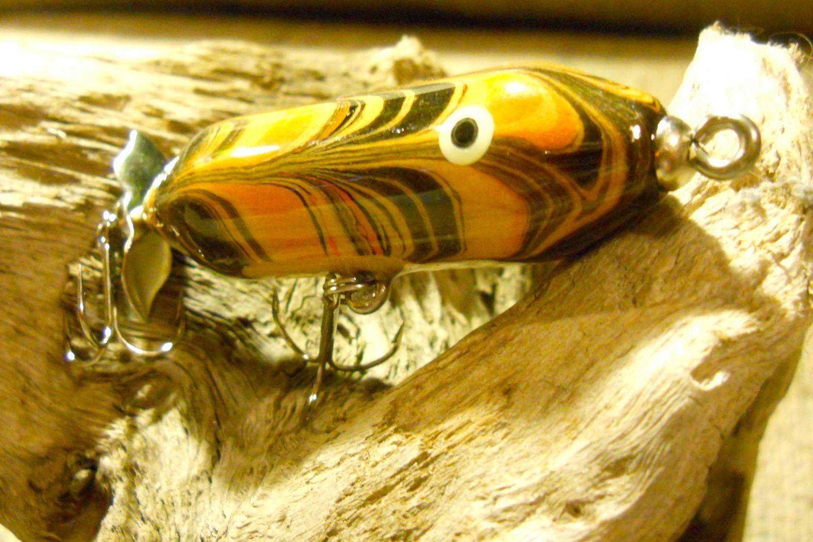 Marbled Torpedo
