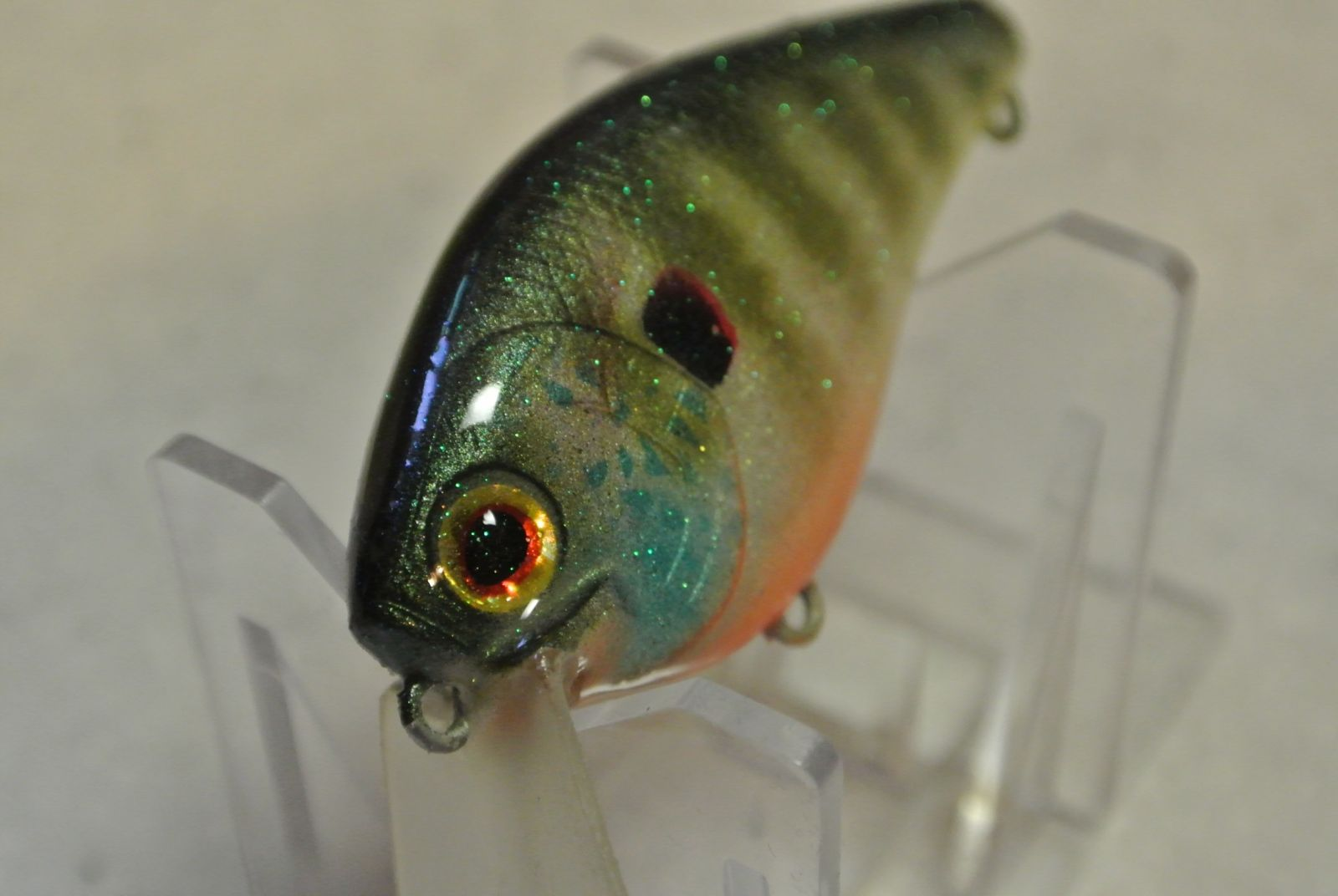 Lucky Craft Gill