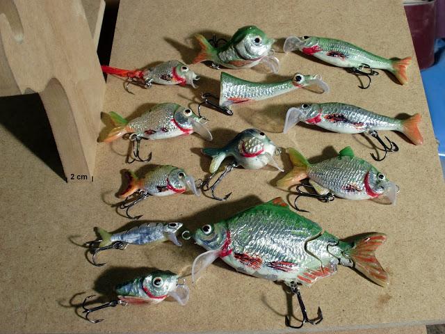 Some fish