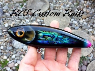 Abalone mini glider
