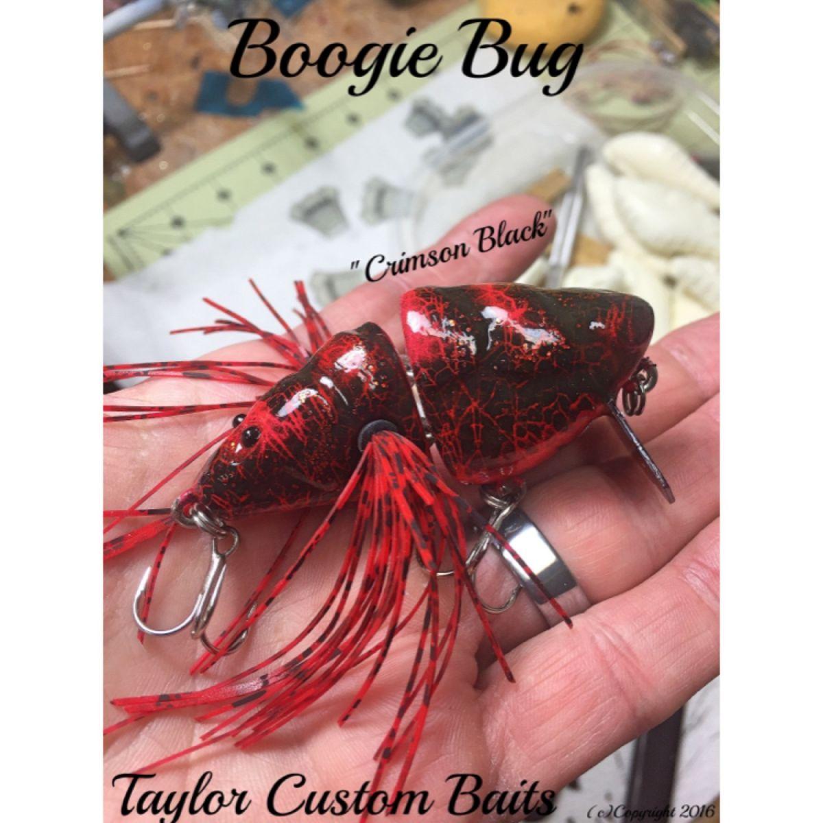 Boogie Bug