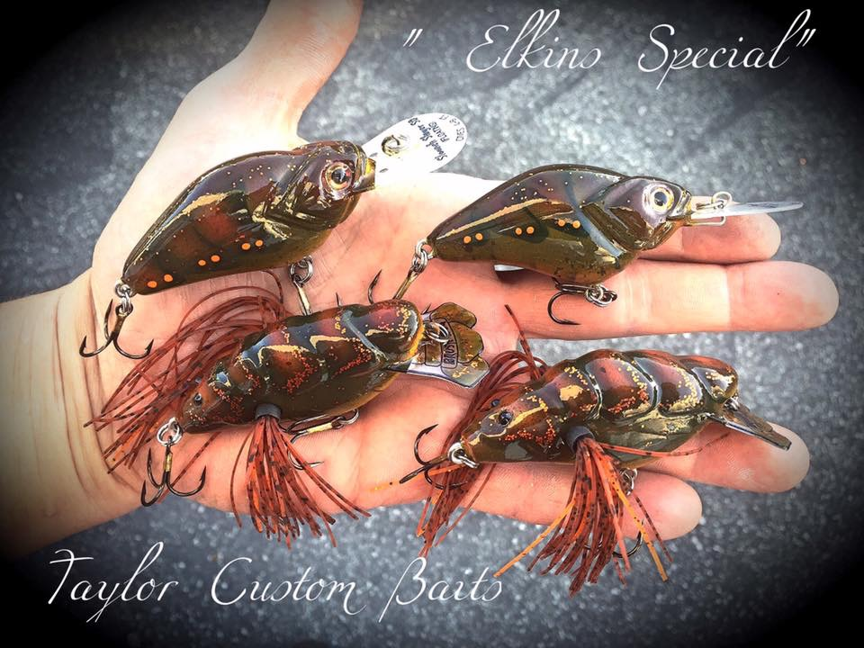 Handcrafted Slounch Slayer SD's and Brush Bugs