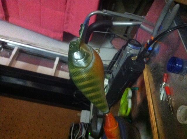 crank 2.5 delta gill