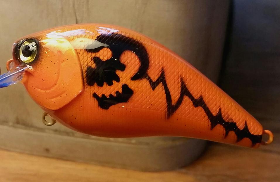 "The ""Killer Gold Fish""!"