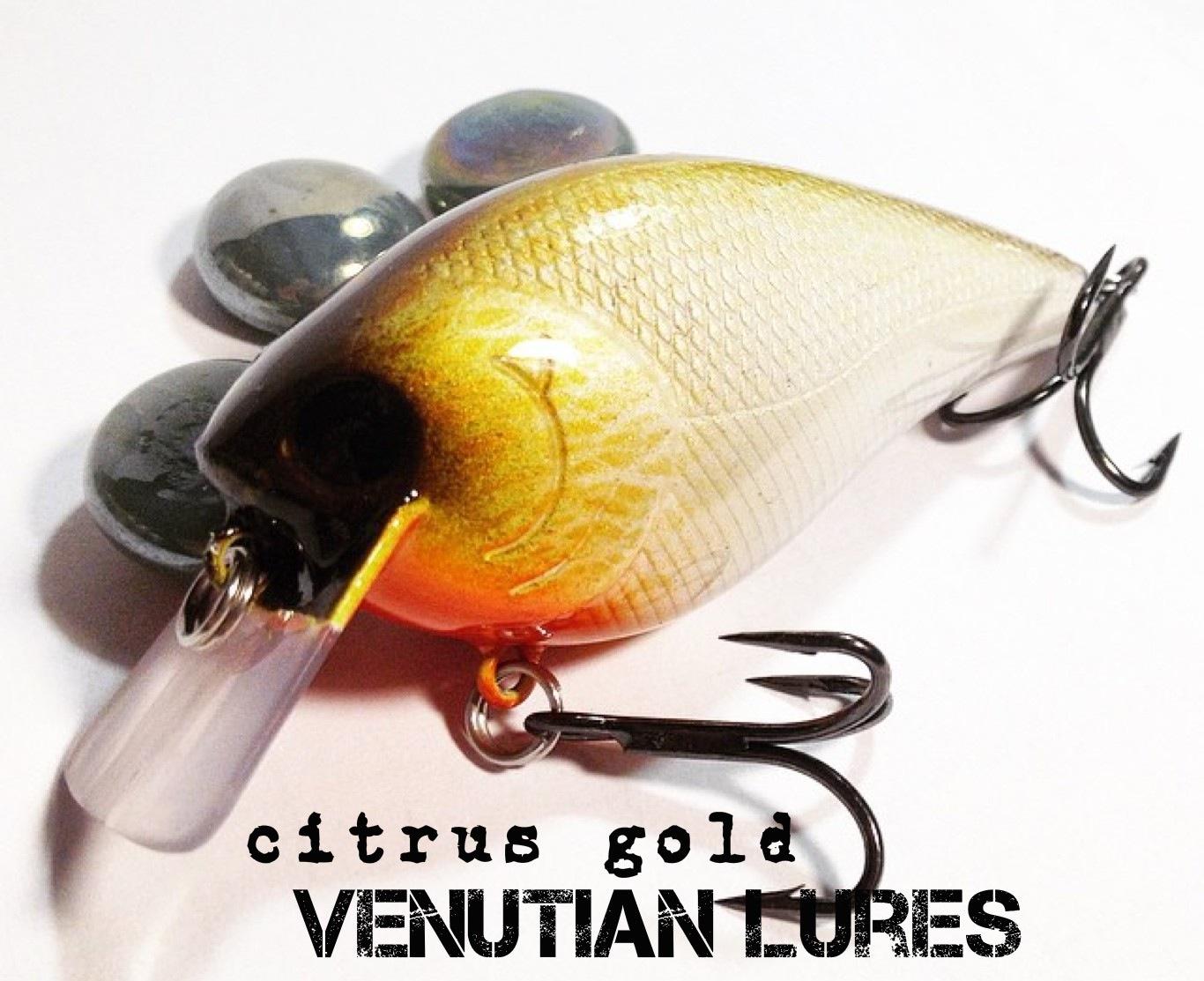 citrus gold