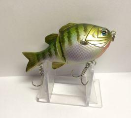 Custom Painted Swimbait...female gill