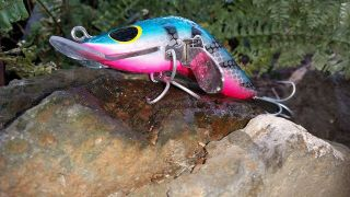 kuttafurra lures ...mudhoney walker