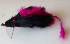 Pink nightmare Rodent