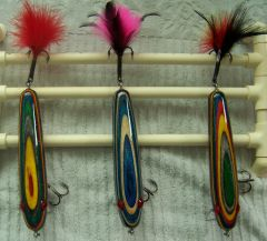 Spectra Ply Baits