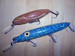 Pikie Lures