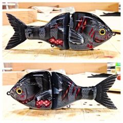 Zombie Beast Swimbait