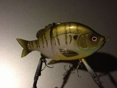BG 150mm Bream S