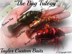 The Bug Trilogy