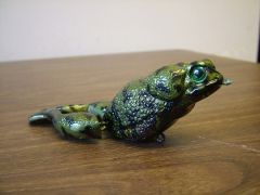 Surface Toad