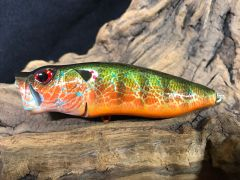 PopMax Supreme Pumpkinseed