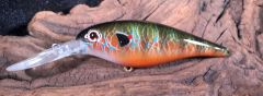 D7 Supreme Pumpkinseed