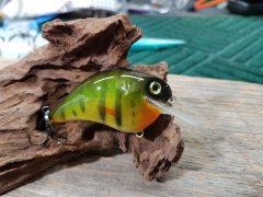 Perch Pattern