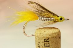 Yellow Streamer