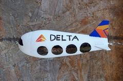 Delta Airline Topwater