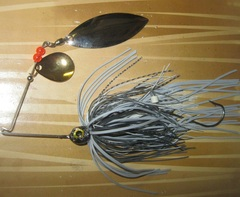 "The ""ONLY"" Spinnerbait"