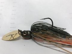 B2 Custom Tackle Blades Swim Jig