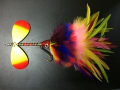 Musky Bucktail