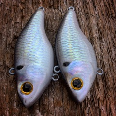 Tackle Kraft Shad