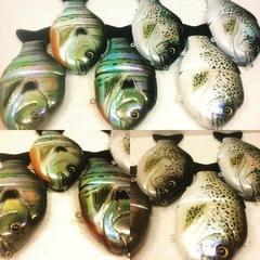 Custom Swimbaits