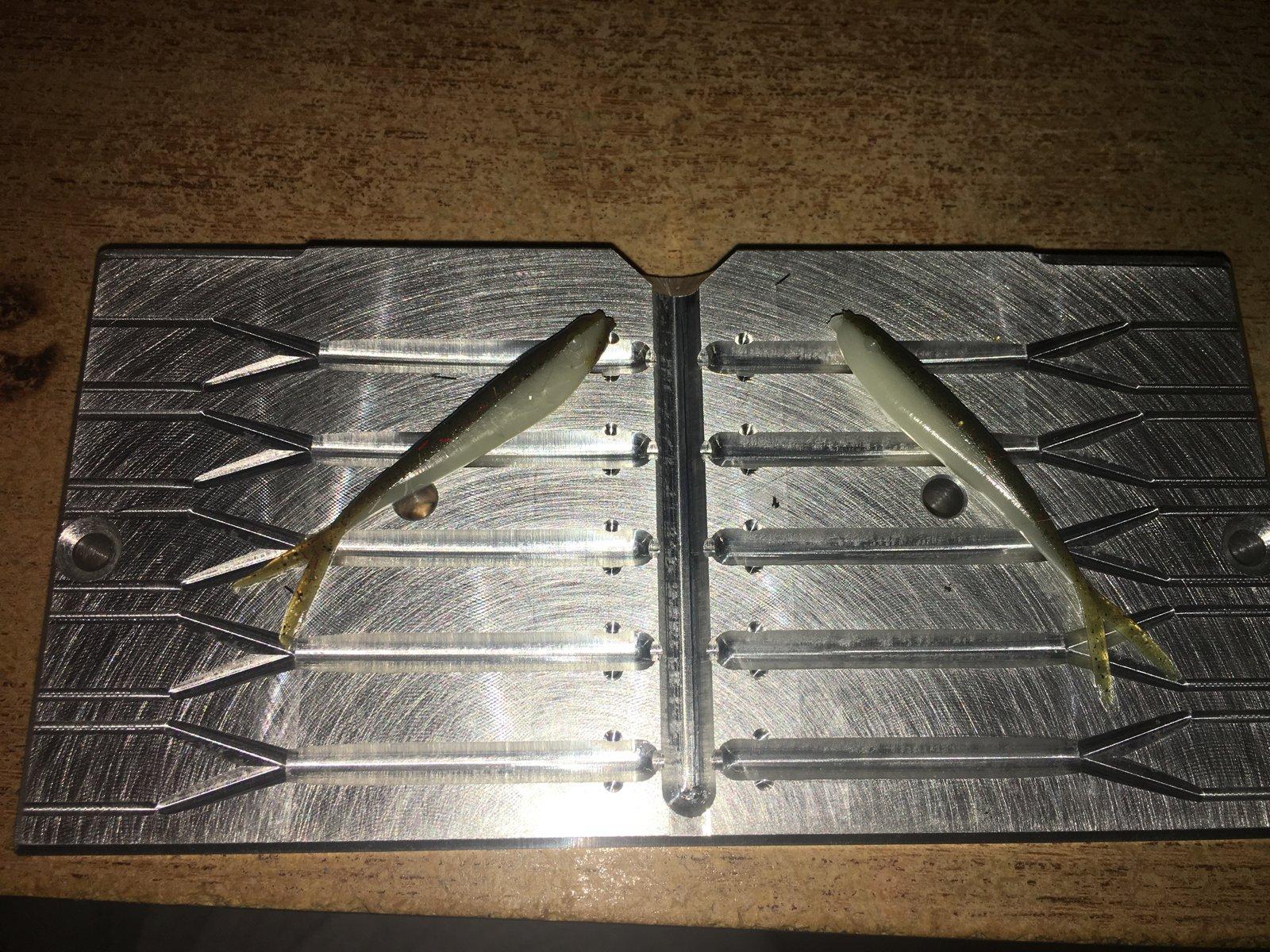 2.25 Silver Fish