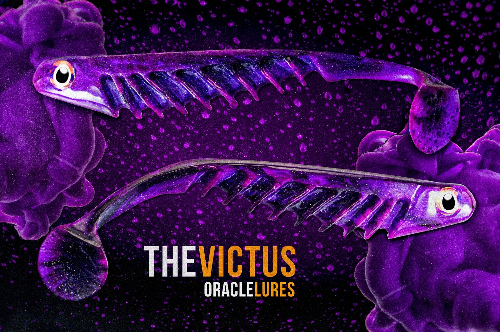 Victus Swimbait - Oracle Lures