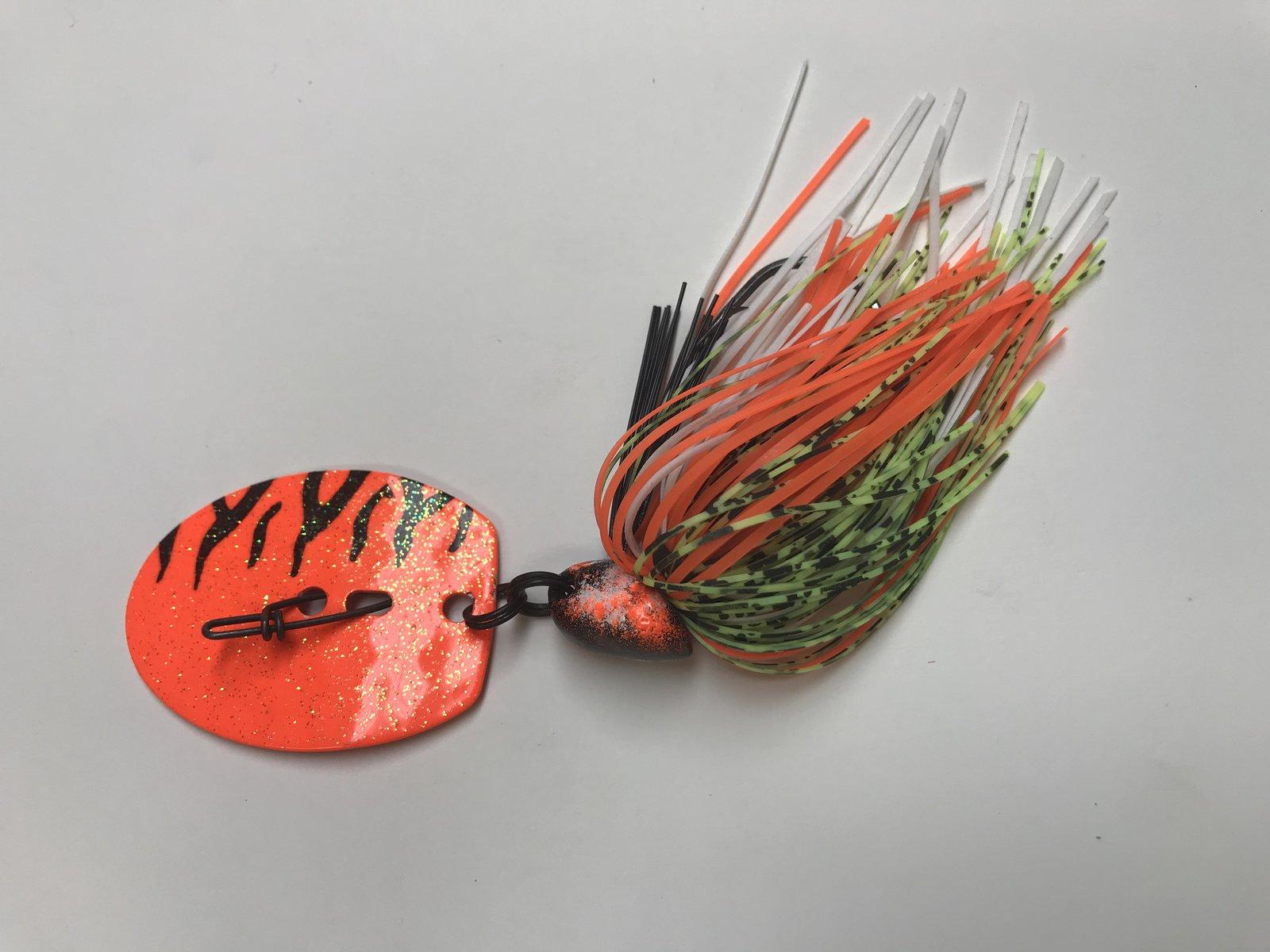 Fire Tiger Thumper
