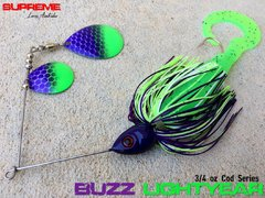 3/4 oz Cod Series by Supreme Lures Australia
