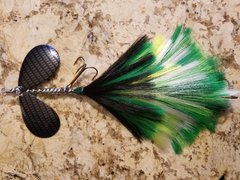 Muskie Double 10