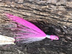 Knockout Tackle Bucktail Minnow