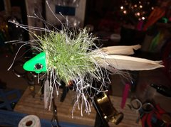 SBY CC Large Striper Jig