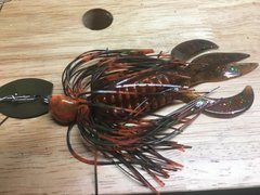 Kicker Tackle Tobacco Craw