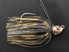 Clear Water Craw (blended)