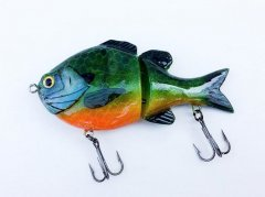 Bluegill Swimbait