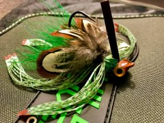 3rd place - Turtle Jig! - By JohnRit