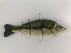 bass swimbait