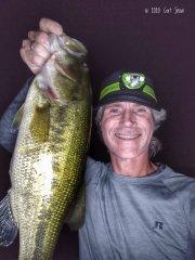 Nice bass after dark here in RI