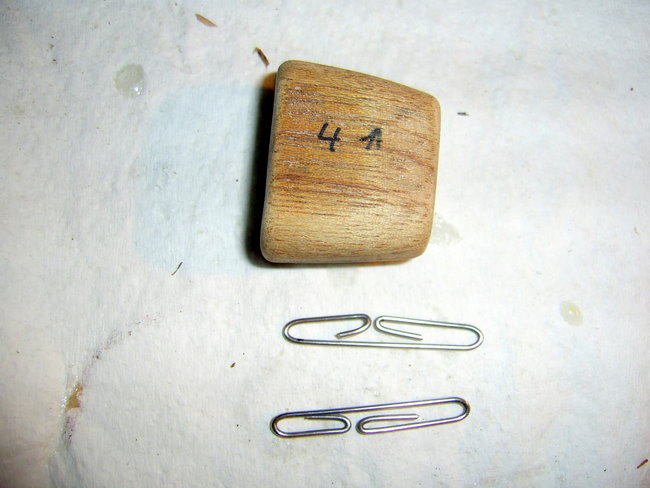 Some Swimbait Construction Pictures - Hard Baits