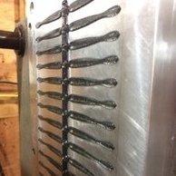 Roboworm Injection Mold! - Soft Plastics - TackleUnderground com